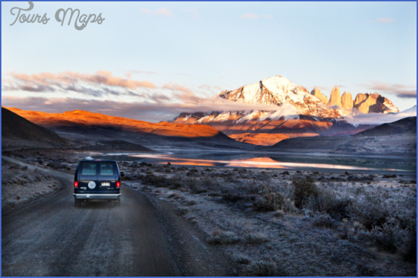 best adventure honeymoon awasi patagonia 6 BEST ADVENTURE HONEYMOON AWASI, PATAGONIA