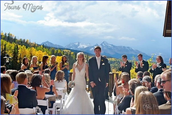 best wedding destinations in the u s  16 Best Wedding Destinations in the U.S.