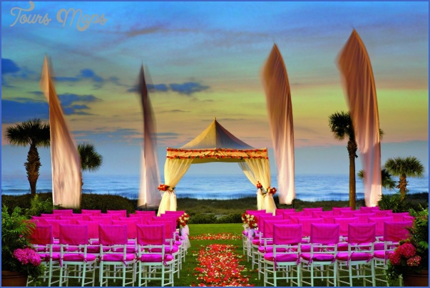 best wedding destinations in the u s  6 Best Wedding Destinations in the U.S.