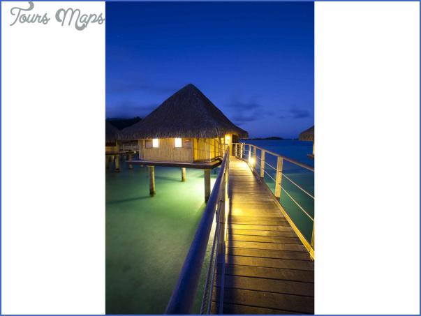 bora bora inter moana overwater bungalows1 itokcajvjkyh THE BEST ISLANDS OF TAHITI