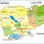 cambodia map 150x150 Cambodia Map