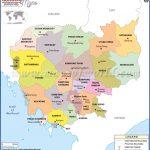 cambodia political map 150x150 Cambodia Map