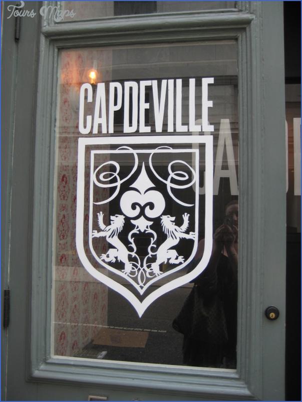 capdeville new orleans 3 CAPDEVILLE NEW ORLEANS