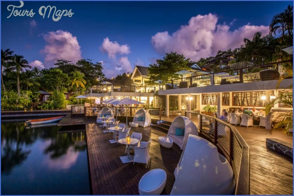 capella marigot bay resort in saint lucia 5 Capella Marigot Bay Resort in Saint Lucia