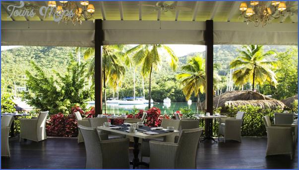 capella marigot bay resort in saint lucia 6 Capella Marigot Bay Resort in Saint Lucia