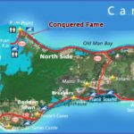 caymanmap 150x150 Grand Cayman Map