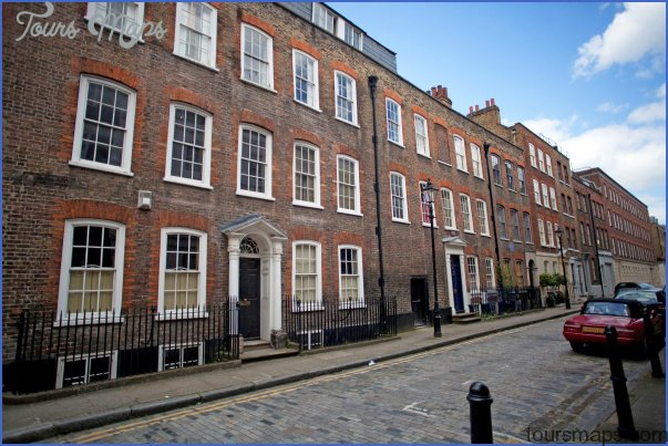 choosing low budget accommodation in central london 13 Choosing Low Budget Accommodation In Central London