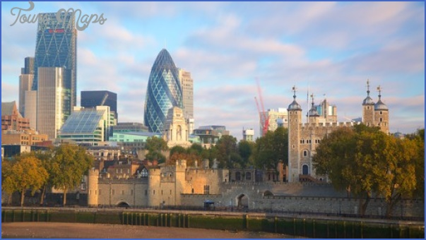 choosing low budget accommodation in central london 3 Choosing Low Budget Accommodation In Central London
