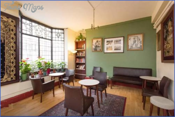 choosing low budget accommodation in central london 6 Choosing Low Budget Accommodation In Central London