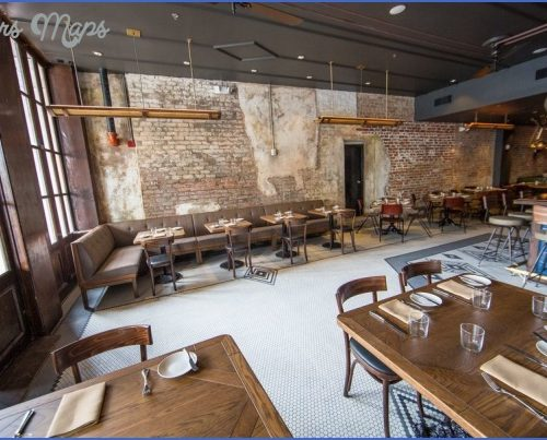 A Look Inside Compère Lapin, Opening June 2 in The Warehouse ...
