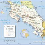 costa rica map 1 150x150 Costa Rica Map