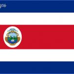 costaricastateflagimage 150x150 Costa Rica Map