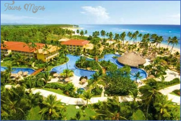 dreamspuntacana The 5 Best All Inclusive Resorts
