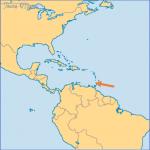 grenada map 14 150x150 Grenada Map