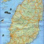 grenada map 6 150x150 Grenada Map