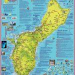guam map 0 150x150 Guam Map