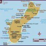 guam map 20 150x150 Guam Map
