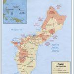 guam map 22 150x150 Guam Map