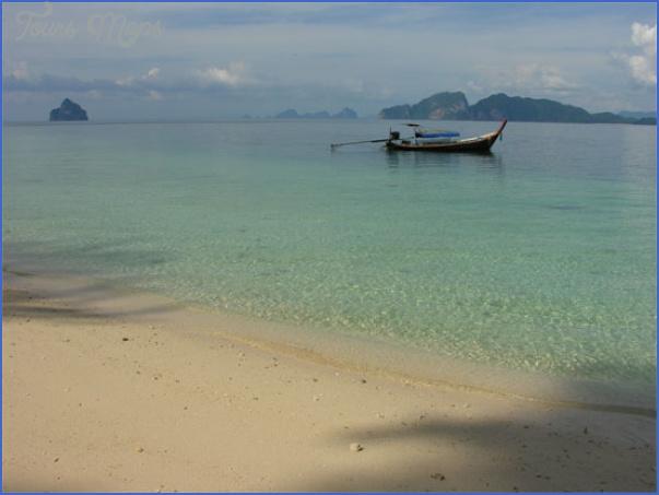 gulf of thailand east coast 13 Gulf of Thailand East Coast