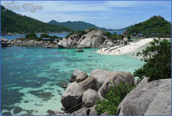 gulf of thailand east coast 6 Gulf of Thailand East Coast