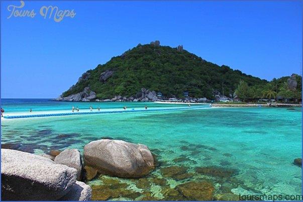 gulf of thailand east coast 7 Gulf of Thailand East Coast