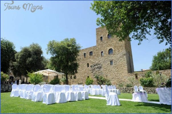 honeymoon and wedding on perugia 1 Honeymoon And Wedding on Perugia