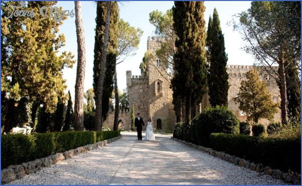 honeymoon and wedding on perugia 4 Honeymoon And Wedding on Perugia