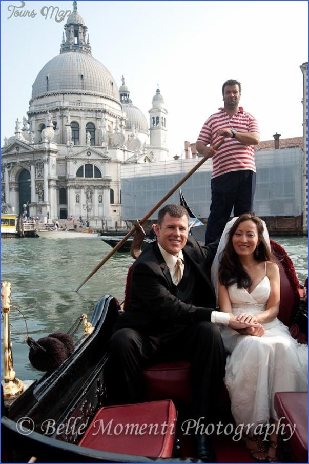 honeymoon and wedding on venice  1 Honeymoon And Wedding on Venice