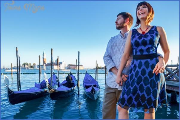 honeymoon and wedding on venice  10 Honeymoon And Wedding on Venice