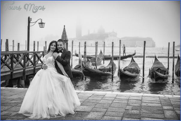 honeymoon and wedding on venice  5 Honeymoon And Wedding on Venice