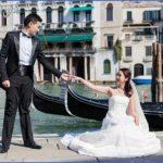 honeymoon and wedding on venice  6 150x150 Honeymoon And Wedding on Venice