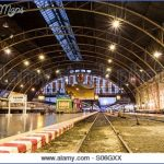 Hua Lamphong Railway Station is the Main Railway Station in Bangkok Hualamphong Train Station_10.jpg