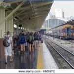 Hua Lamphong Railway Station is the Main Railway Station in Bangkok Hualamphong Train Station_9.jpg