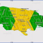 jamaica map and flag 34 150x150 Jamaica Map and Flag