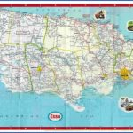jamaica road map 150x150 Jamaica Map and Flag