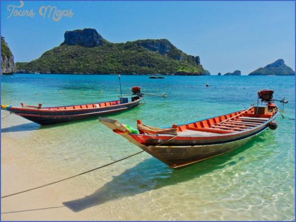 koh samui thailand 2 Koh Samui, Thailand