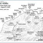 map of napali coast kauai hawaii 0 150x150 Map Of Napali Coast Kauai, Hawaii