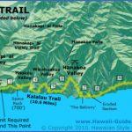map of napali coast kauai hawaii 6 150x150 Map Of Napali Coast Kauai, Hawaii