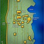 map of tulum and coba 0 150x150 Map of Tulum and Coba