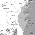 map of tulum and coba 15 150x150 Map of Tulum and Coba