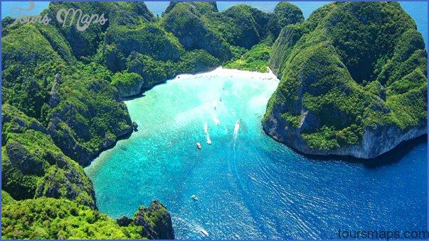 maya bay phi phi 4 Maya Bay Phi Phi