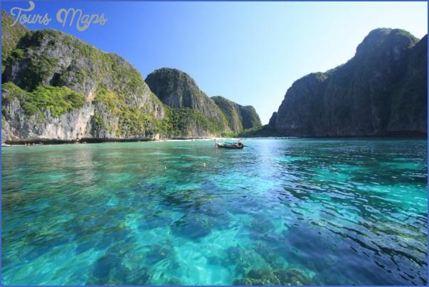 maya bay phi phi 7 Maya Bay Phi Phi