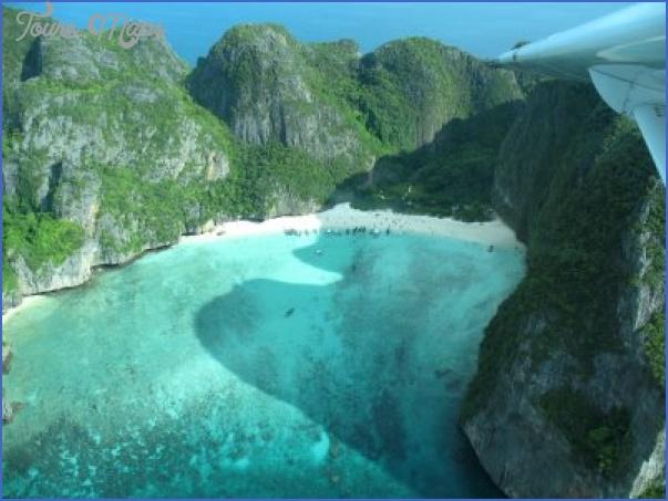 maya bay phi phi 8 Maya Bay Phi Phi