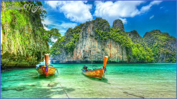 maya bay phi phi 9 Maya Bay Phi Phi
