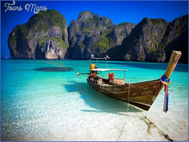 monkey bay phi phi 5 Monkey Bay Phi Phi