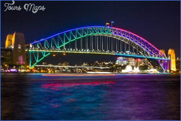my experiences of vivid sydney 7 My experiences of Vivid Sydney