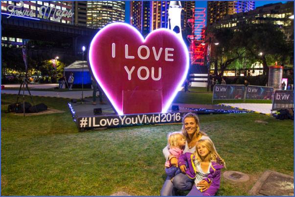 my experiences of vivid sydney 8 My experiences of Vivid Sydney