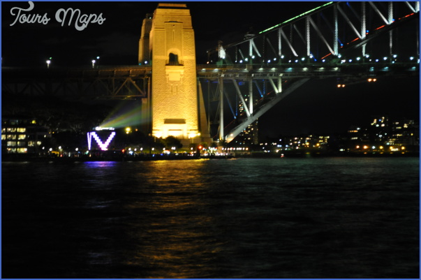 my experiences of vivid sydney 9 My experiences of Vivid Sydney