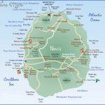 nevis map 16 150x150 Nevis Map