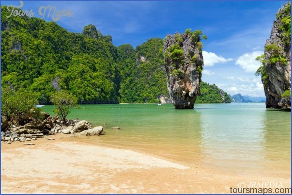 Phuket, Thailand Travel Guide - Must-See Attractions - YouTube